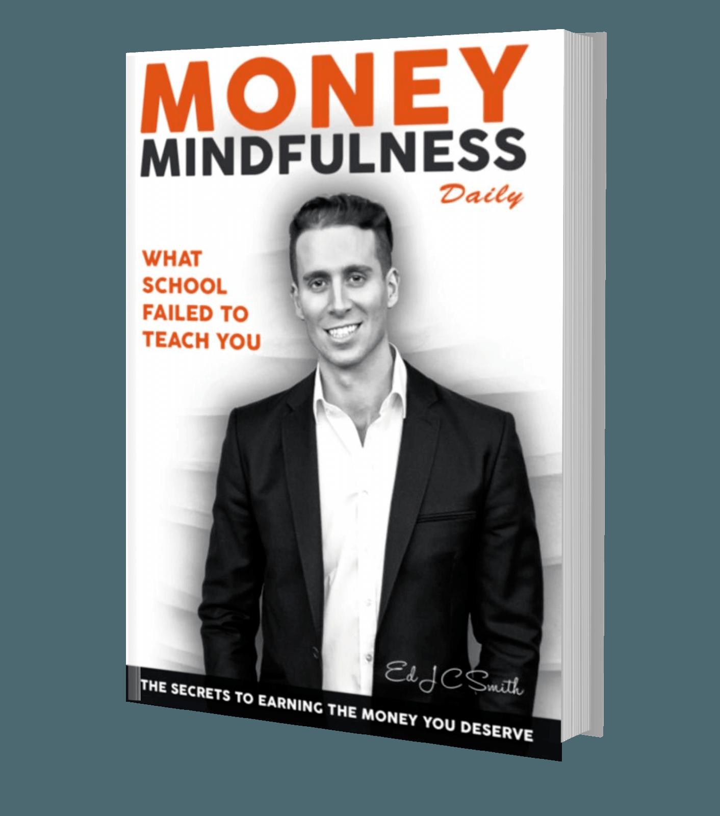 money mindfulness book